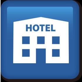 会員制ホテル